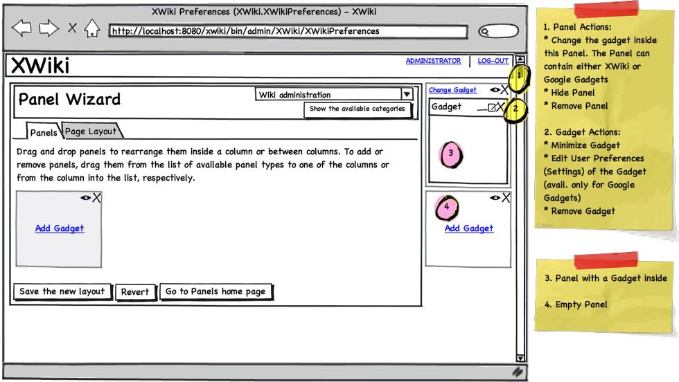 http://incubator.myxwiki.org/xwiki/bin/download/Mockups/GadgetsIntegration/gadgetsIntegrationProposal1PanelWizard.png